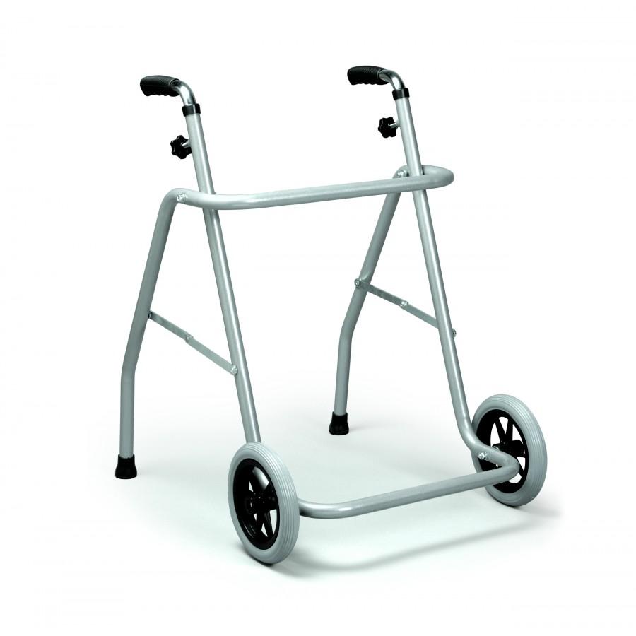 Andador con ruedas minos minos - Minos sillas de ruedas ...